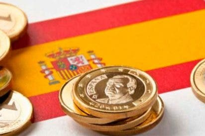 La economía española se desacelera al 0,6% y crece mucho menos ahora