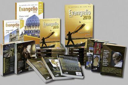 Personaliza tu Evangelio 2019 con San Pablo