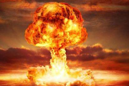 EE.UU. desclasifica impresionantes grabaciones de pruebas nucleares