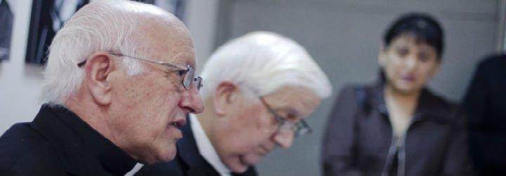 """Carta de monseñor Goic al cardenal Ezzati por los abusos: """"Está en juego la credibiliad de nuestra misión"""""""