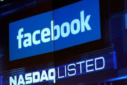 Facebook pierde 119.000 millones, de golpe, en valor de mercado