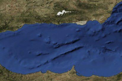 Esta falla desconocida hasta ahora entre España y Marruecos es la causa de importantes terremotos