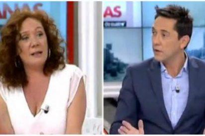 Javier Ruiz niega que Podemos le haya nombrado director de Informativos de TVE