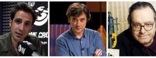 """Puñaladas traperas por la candidatura de Fernández Flores para presidir RTVE: """"¡Censor! ¡Franquista!"""""""