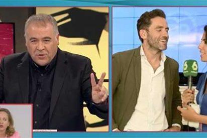 El sectarismo de Ferreras, laSexta y compañía pasa una factura millonaria a Atresmedia