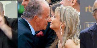 Ferreras pide el VAR para los supuestos delitos del Rey Emérito pero se olvida de hacer lo mismo con Jaume Roures