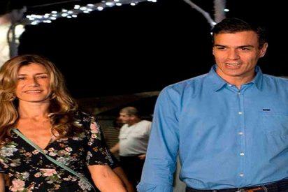 La Moncloa ni siquiera recogió en la agenda oficial de Pedro Sánchez su escapada al concierto de los 'Killers'