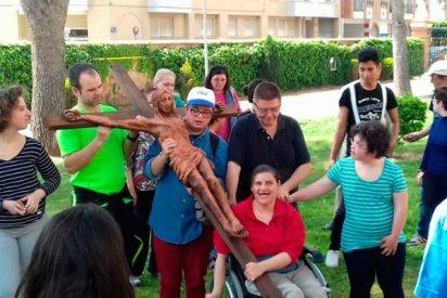 """Encuentro Internacional de 'Fe y Luz': """"Tras los pasos de Jesús"""""""