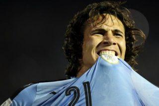 Edinson Cavani, la estrella del fútbol mundial que suena por primera vez como fichaje del Real Madrid
