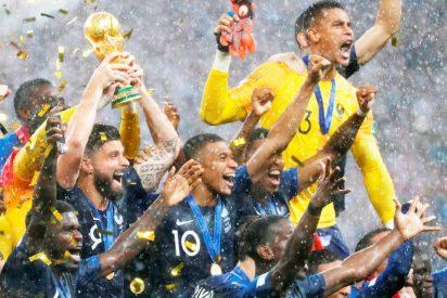 Lluvia de críticas a Telecinco por lo que hizo nada mas terminar la final del Mundial