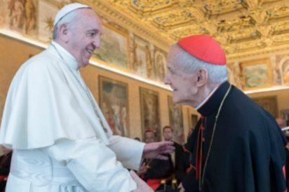"""El Papa recuerda al cardenal Tauran como """"hombre de profunda fe"""""""