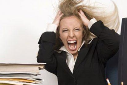 Crean una 'tirita' que revela el nivel de la hormona del estrés en cuestión de segundos