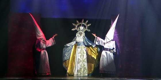 """La Gala Drag del """"Carnaval de Las Palmas de Gran Canaria"""" calienta motores para el Orgullo 2018"""