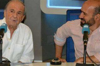 """García 'regresa' a COPE para poner a parir su estrategia empresarial: """"La radio no es echarte en brazos de unos suecos que vengan a cambiar las cosas de un plumazo"""""""
