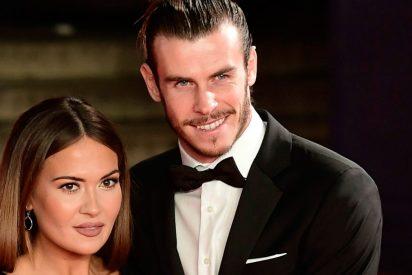 Gareth Bale cancela la boda con su novia Emma Rhys-Jones, en medio de una gran conmoción familiar
