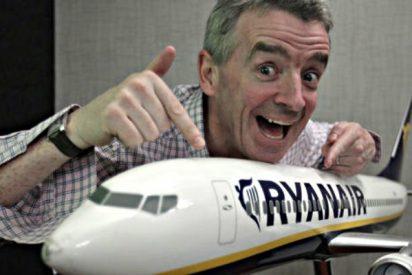 Huelga de Ryanair: Un caos aéreo en plena oleada turística veraniega