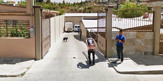 Este curioso hallazgo de Google Maps en una calle de México sonrojará a más de uno