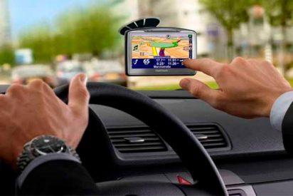 GPS: Claves y 'trucos' para poner a punto el navegador y viajar sin pifias este verano