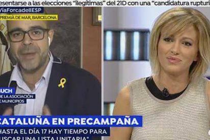"""Susanna Griso reconoce que """"ha tensionado"""" la línea editorial del grupo Atresmedia: """"Voy por libre"""""""