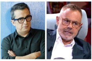 Jordi González rompe el 'tabú' con el separatismo y deja en evidencia a los hipócritas Buenafuente, Évole y Griso