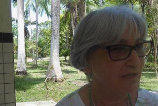 """Guaracema Tupinambá: """"El Sínodo es la manera de que la Iglesia oiga a los pueblos de la Amazonia"""""""