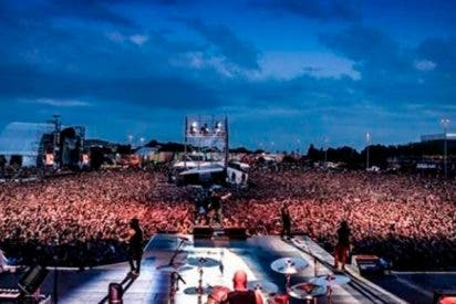 Guns N' Roses demuestran por qué son tan grandes ante 35.000 fans