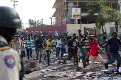 Huelga de transporte por la subida del combustible paraliza Haití
