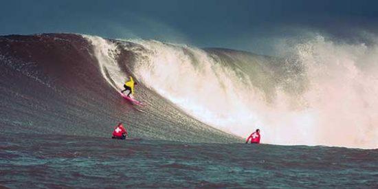 Las cinco mejores playas de California para practicar Surf
