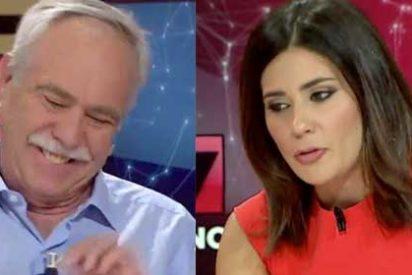 Réquiem por el periodismo español: Chani lamenta que la prensa ha doblado la rodilla ante Pedro Sánchez y María Llapart se da por aludida