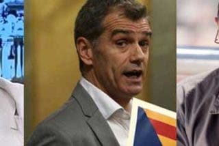 "Tertsch y Cantó ponen a parir a Monedero por llamar ""caradura"" de manera gratuita a Rivera: ""¡Hipócrita!"""