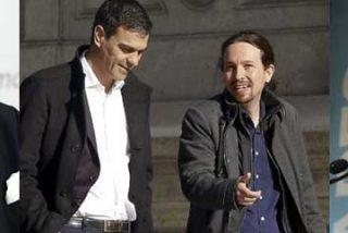 Herrera cree que la izquierda está tan acojonada con Pablo Casado que por eso se esfuerzan en presentarle como un ultramontano