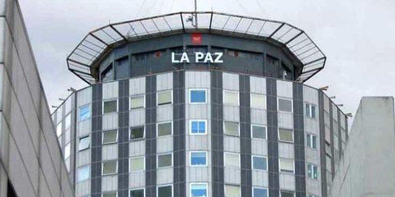¿Por qué tenía la llave el cadáver encontrado en el hueco del ascensor del Hospital de La Paz?