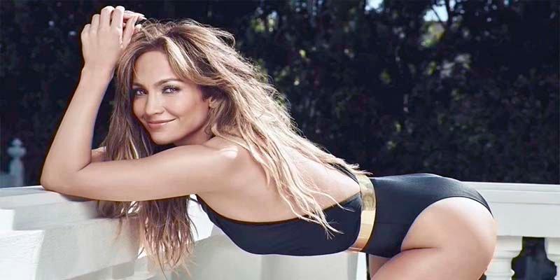 Jennifer Lopez habla por fin de su culo y confiesa que 'no está asegurado'