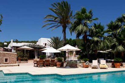 Hoteles en Ibíza: Can Lluc Hotel Boutique & Villas