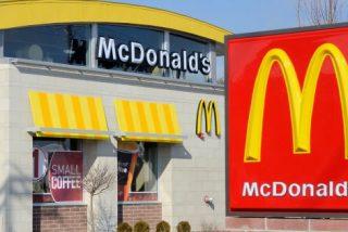 Decenas de clientes intoxicados con la lechuga de McDonald's
