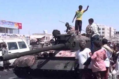 Los hutíes de Yemen piden ayuda a Rusia para poner fin a la guerra en el país