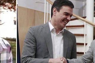 """Lo que opinaba Pablo Iglesias en 2013 y cómo se la ha colado a Pedro Sánchez: """"¡Pa' ti las consejerías, dame a mí los telediarios!"""""""