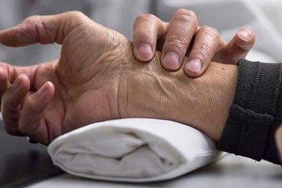 Los pacientes celebran la hoja de ruta de Montón; ahora falta cumplirla