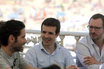 """Javier Maroto: """"Soraya se ha quedado fuera de la unidad al no tener adhesiones de otras listas"""""""