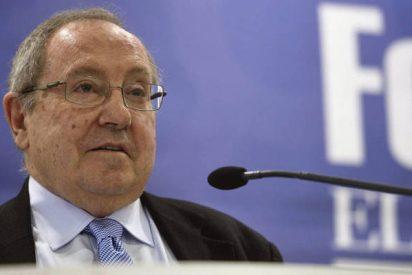 """José Luis Bonet: """"Los que defienden España no han sabido aplicar la propaganda de los indepedentistas"""""""