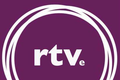 El logo de la TVE de Pablo Iglesias revoluciona las redes y hunde a Pedro Sánchez