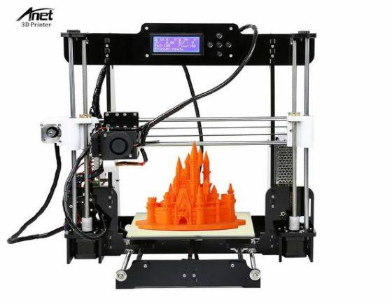 Usan la impresión 3D personalizada para prevenir la apnea del sueño