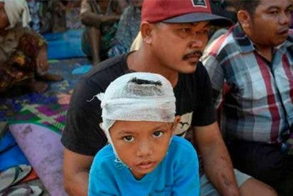 5 españoles entre los 689 escaladores atrapados por el terremoto de Indonesia