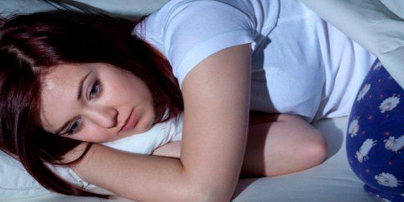 ¿Sabías que el insomnio afecta a la mitad de la población en algún momento de su vida?
