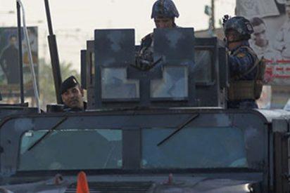 Feroz ataque armado contra una sede oficial en el norte de Irak