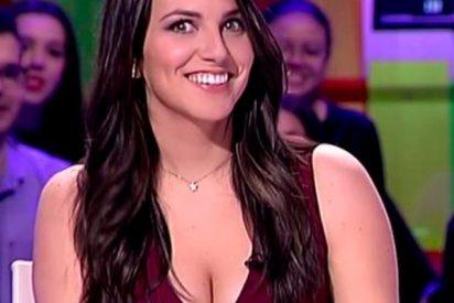 Irene Junquera sorprende a todos con esta foto en bikini