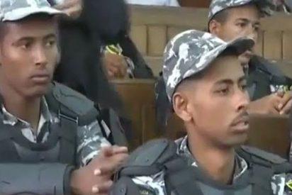 75 islamistas han sido condenados a muerte a por las protestas de 2013 en Egipto