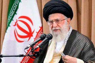 "La brutal amenaza de Irán al mundo: ""Guerra total"" en caso de un ataque de EEUU"