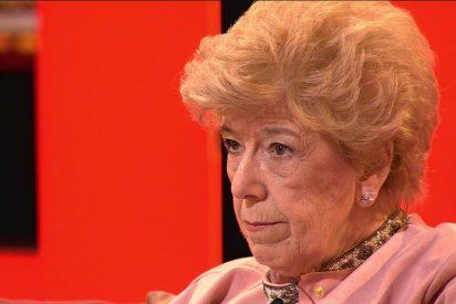 """Pilar Urbano dinamita la Casa Real con un duro mensaje contra Don Juan Carlos I: """"Renuncia al título y abandona La Zarzuela"""""""
