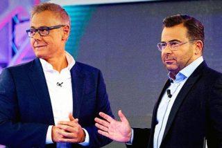 Telecinco apuesta por Jorge Javier Vázquez para presentar 'GH VIP 6' y deja en la estacada a Jordi González